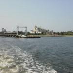 海の中道桟橋