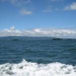 二島と黒島