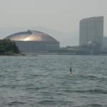 福岡ヤフオクドーム&ヒルトン福岡シーホーク